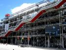 Centre Pompidou // © Oh Paris //©Oh Paris