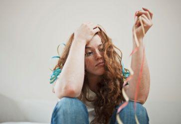"""Une de clés pour ne plus se voir comme un """"looser forever"""", c'est ne pas focaliser sur ce qui échoue ou semble échouer. //©PlainPicture"""