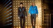 Ben Stiller et Owen Wilson dans Zoolander : l'univers fashion en mode parodique ! //©Zoolander