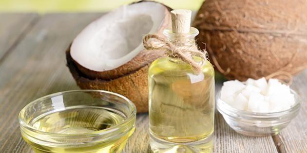 Pour la beauté comme pour la cuisine, l'huile de noix de coco est incontournable. //©Santé Nature Innovation