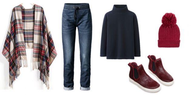 Comment s'habiller pour un examen écrit ? //©L'Étudiant Trendy