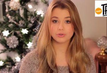 marie-video-makeup-hiver //©