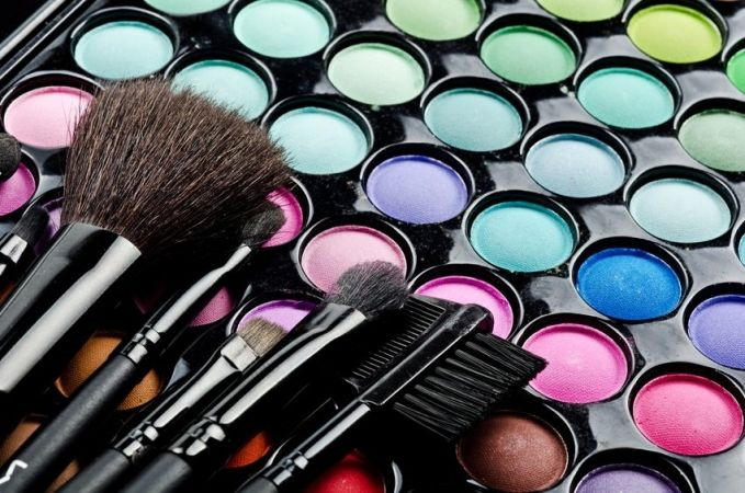 Beaut article l 39 etudiant trendy - Photo de maquillage ...
