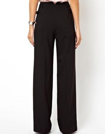 Mode look comment s habiller pour une soutenance de m moire l 39 etudiant trendy - Comment raviver un vetement noir ...