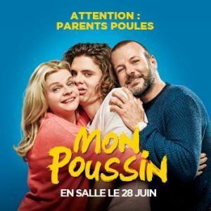 Gagnez vos places de cinéma pour Poussin