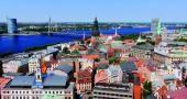 Une belle ville, pas loin, et pas chère ! //©Serge Olivier
