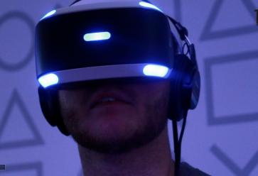 La réalité virtuelle, bientôt accessible à tous les étudiants ? //©l'Etudiant Trendy