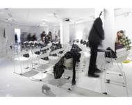 ecole de la chambre syndicale de la couture formation programme admission concours. Black Bedroom Furniture Sets. Home Design Ideas