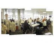 Ecole de la chambre syndicale de la couture formation programme admission concours - Ecole de la chambre syndicale ...