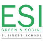ESI GREEN & SOCIAL BUSINESS SCHOOL