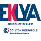 EKLYA, School of Business