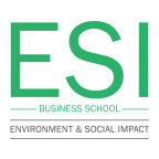 ESI Business School - 100% Green, Social & Digital Business