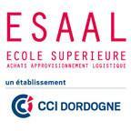 Ecole Supérieure d'Achats, Approvisionnements et Logistique (ESAAL)