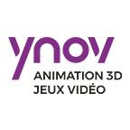 Ynov Animation 3D & Jeux Vidéos