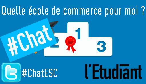 Chat-ESC