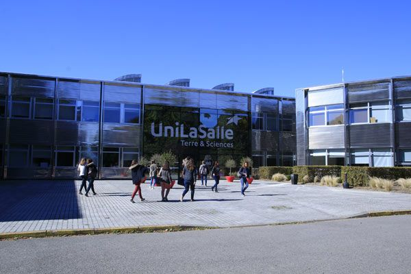 Unilasalle formation programme admission concours - Campus formation mondeville ...