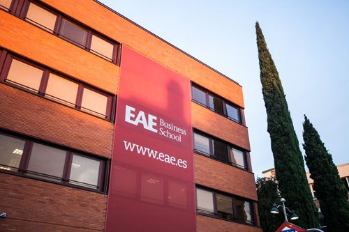 Eae business school formation programme admission for Business school madrid