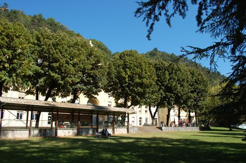 ITEC BOISFLEURY LA TRONCHE  Formation  Programme  ~ Itec Bois Fleury