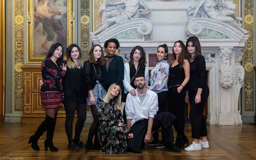 Sup De Mode Fashion Design And Buisness School