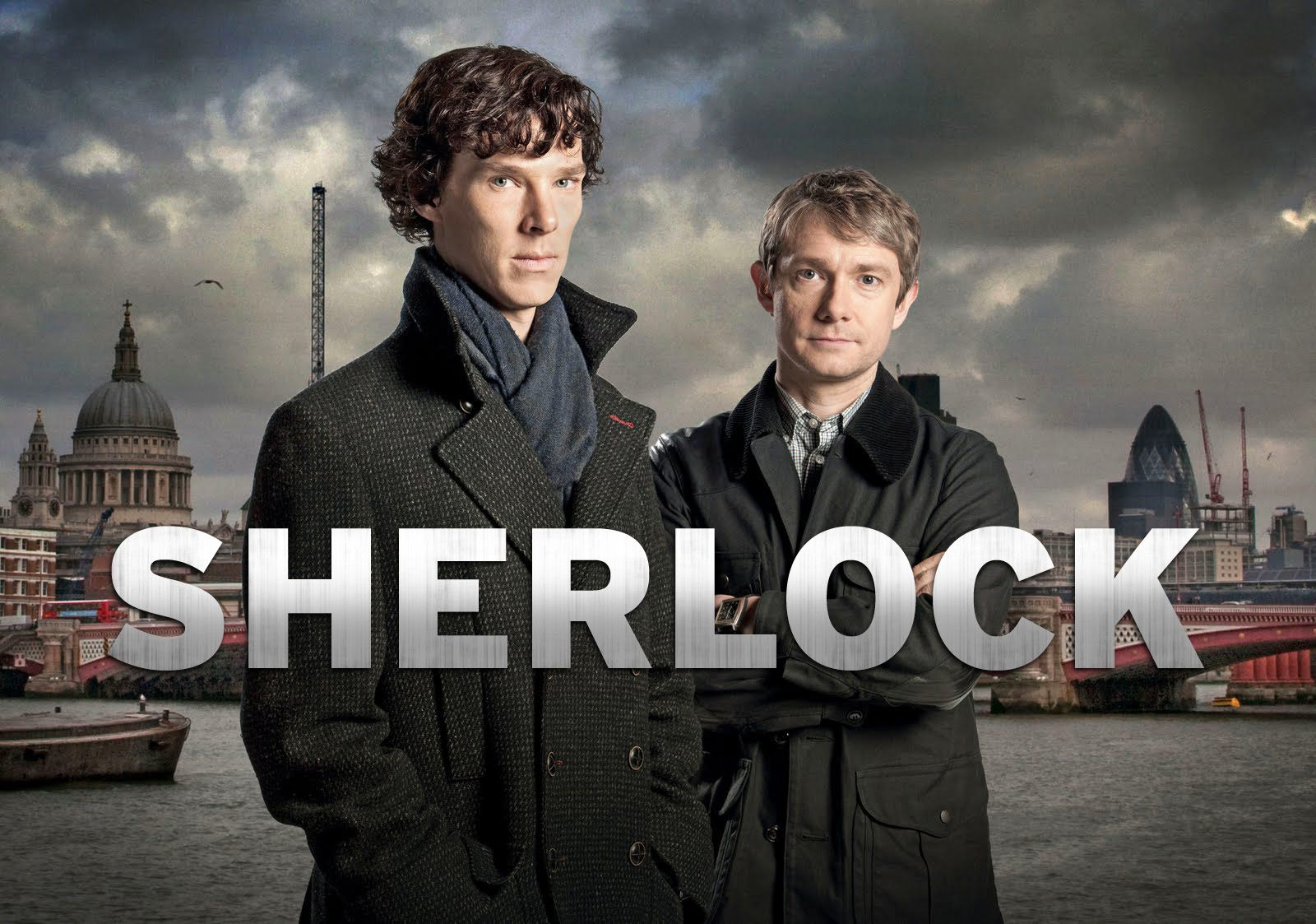 Quelle série regardez-vous en ce moment? Bbc-sherlock_1