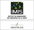 Responsable en management et marketing des industries de la santé