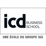ICD Programme grande école