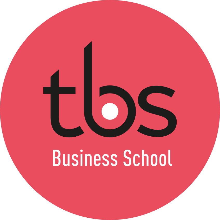 Logo de TBS - Business School