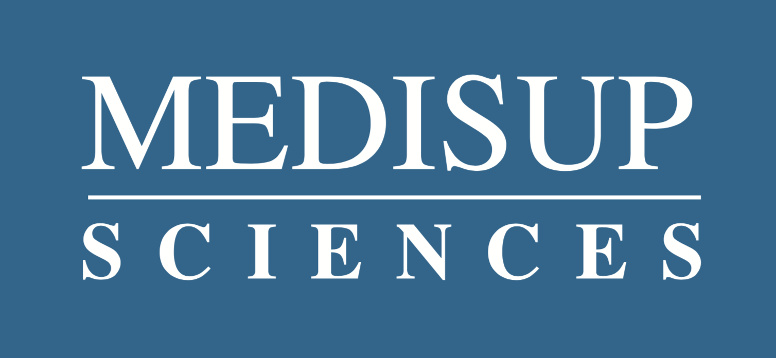 Logo de Medisup Sciences