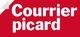 Logo de Courrier picard
