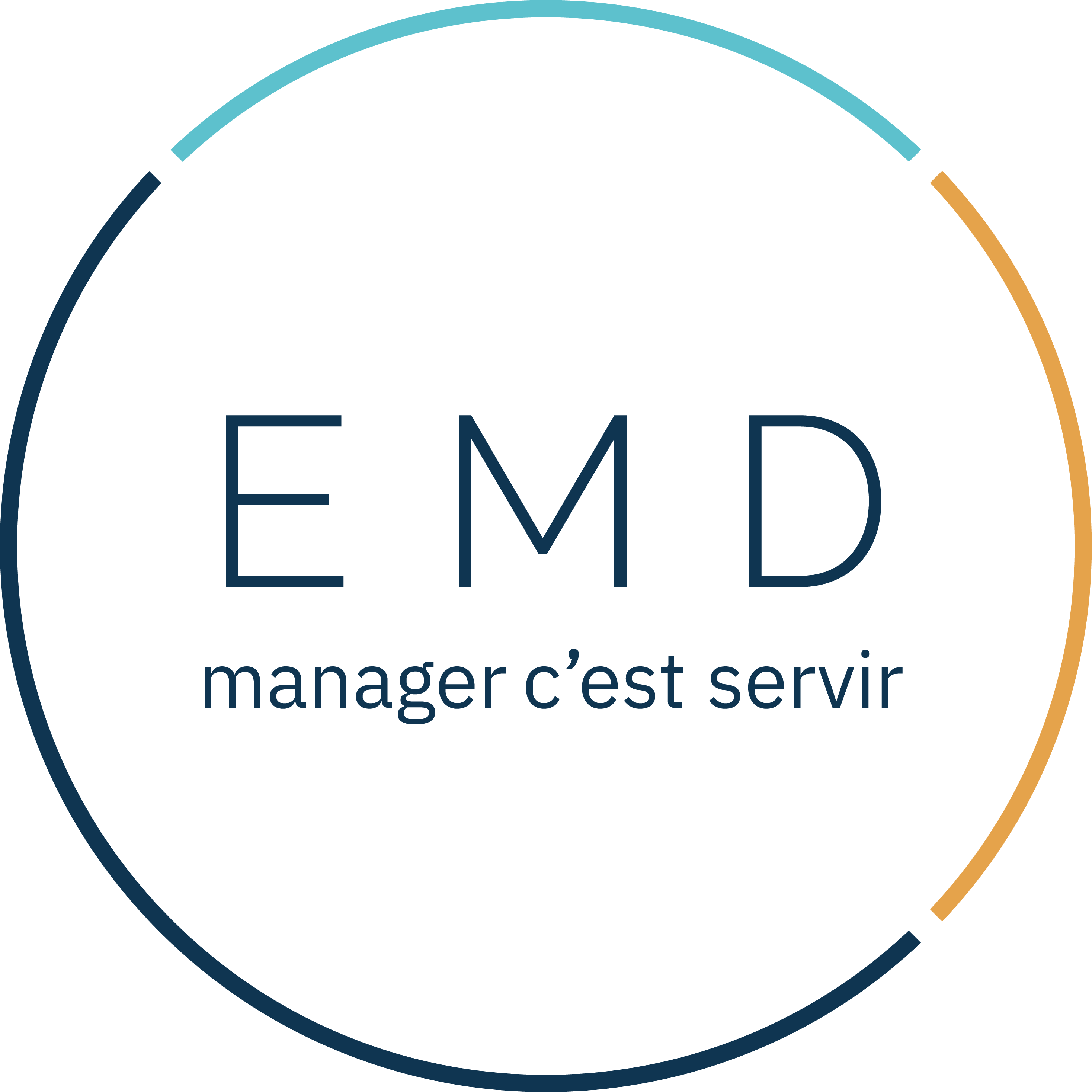 Logo de EMD SCHOOL OF BUSINESS