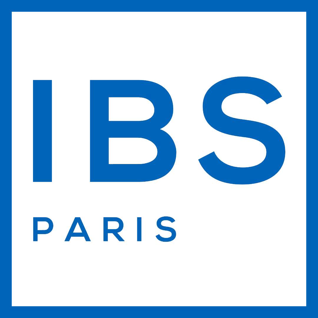 Logo de IBS Paris