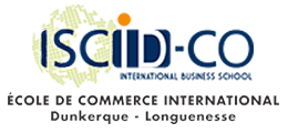 Logo de ISCID-CO