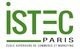 Logo de ISTEC ECOLE SUPERIEURE DE COMMERCE ET MARKETING