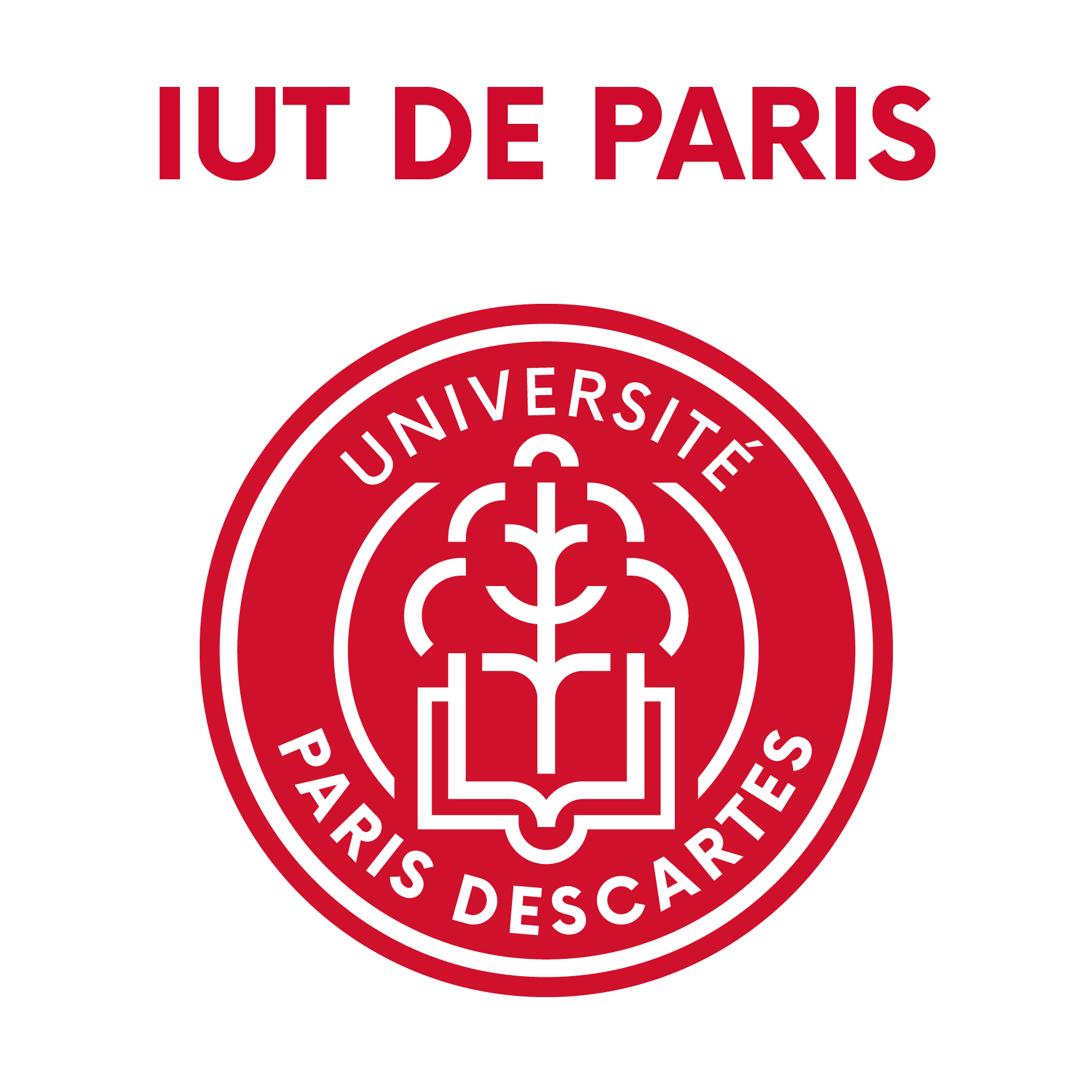 Logo de IUT Paris Descartes