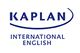 Logo de Kaplan International English