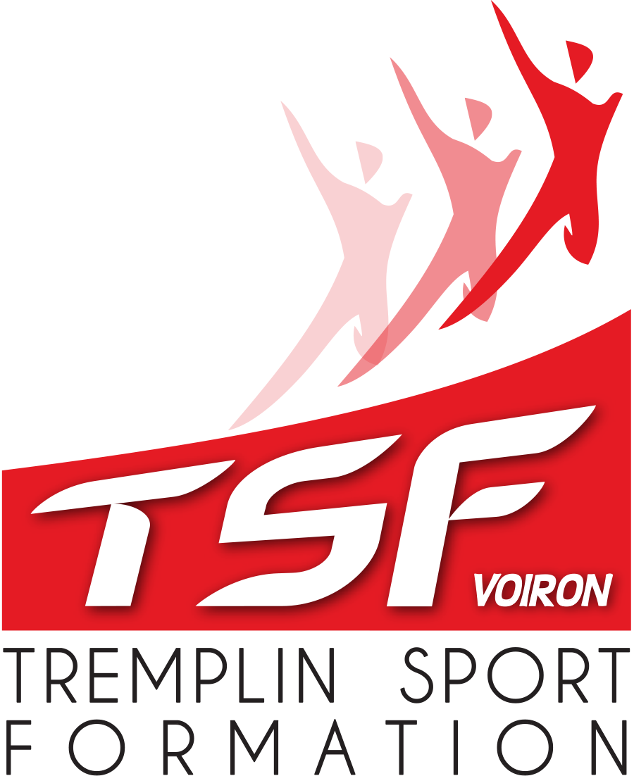 Logo de TREMPLIN SPORT FORMATION