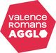 Logo de point information jeunesse valence romans agglo