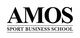 Logo de AMOS Sport Business School