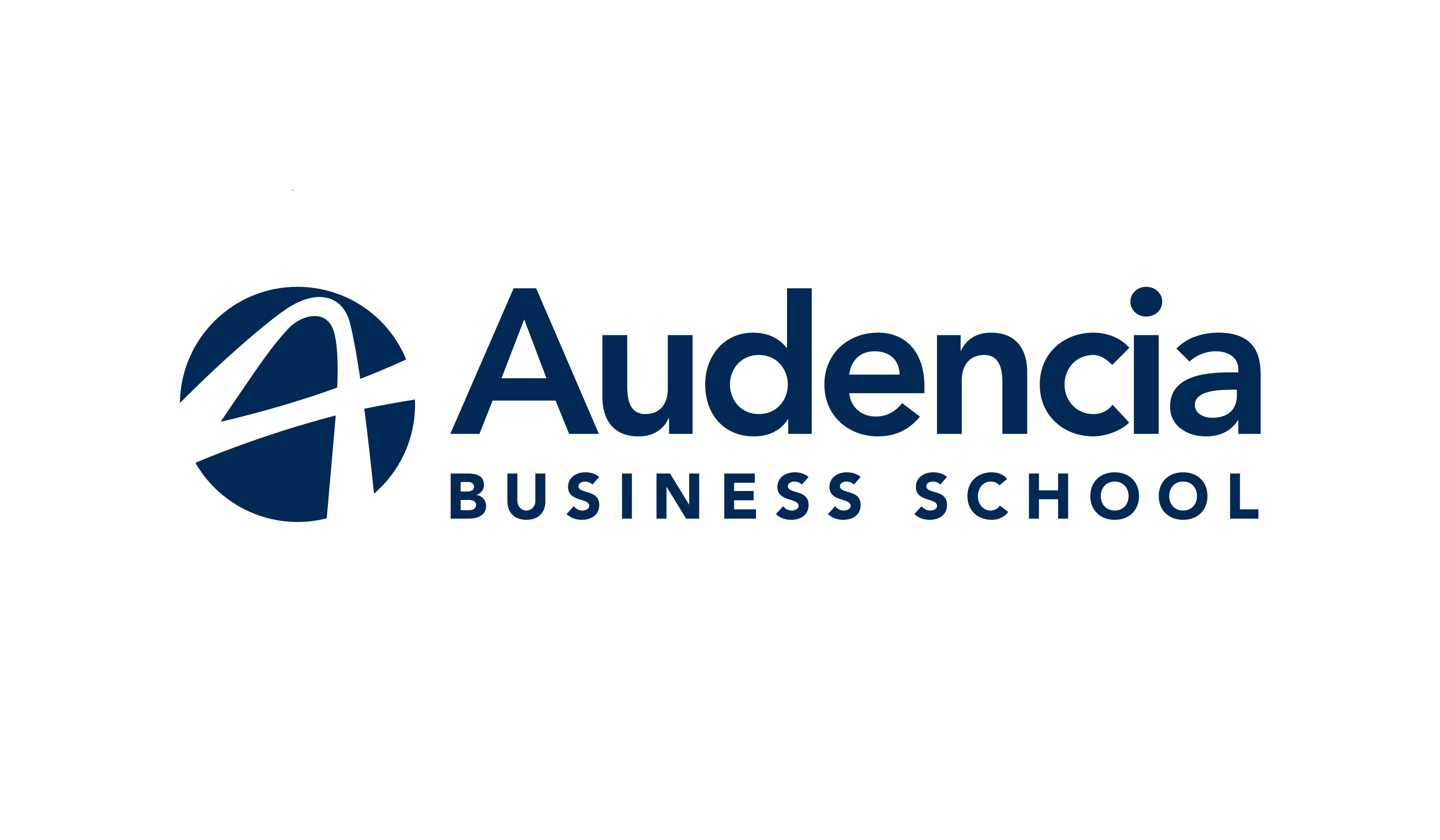 Logo de AUDENCIA Business School