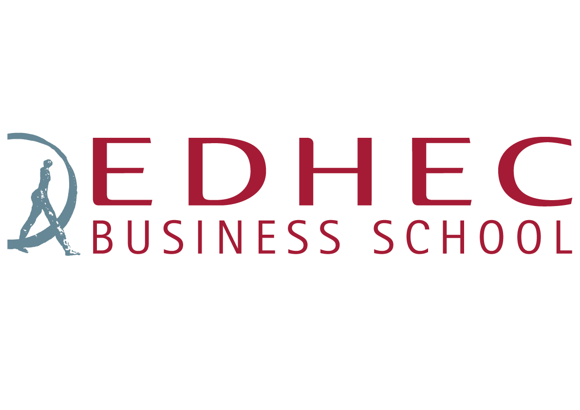 Logo de EDHEC BUSINESS SCHOOL