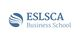 Logo de Paris ESLSCA Business School