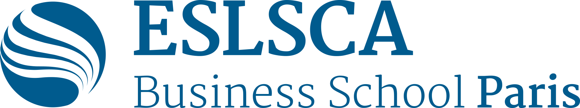 Logo de ESLSCA BUSINESS SCHOOL PARIS