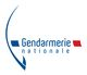 Logo de Gendarmerie nationale