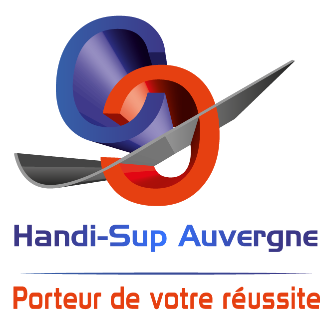 Logo de Association Handi-Sup Auvergne