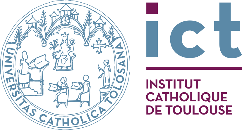 Logo de Institut Catholique de Toulouse (ICT)