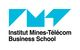 Logo de Institut Mines-Télécom Business School