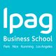 Logo de IPAG Business School