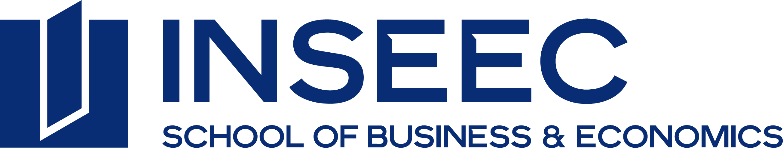 Logo de INSEEC School of Business & Economics