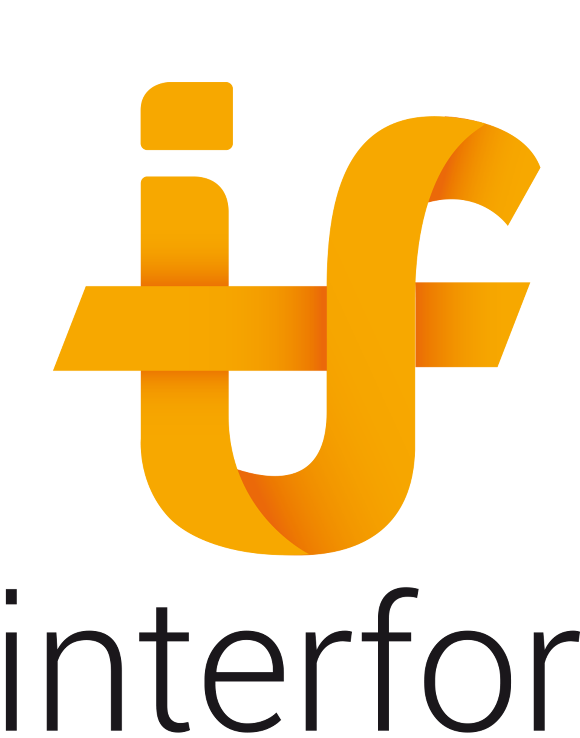 Logo de INTERFOR