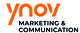 Logo de Ynov Marketing & Communication
